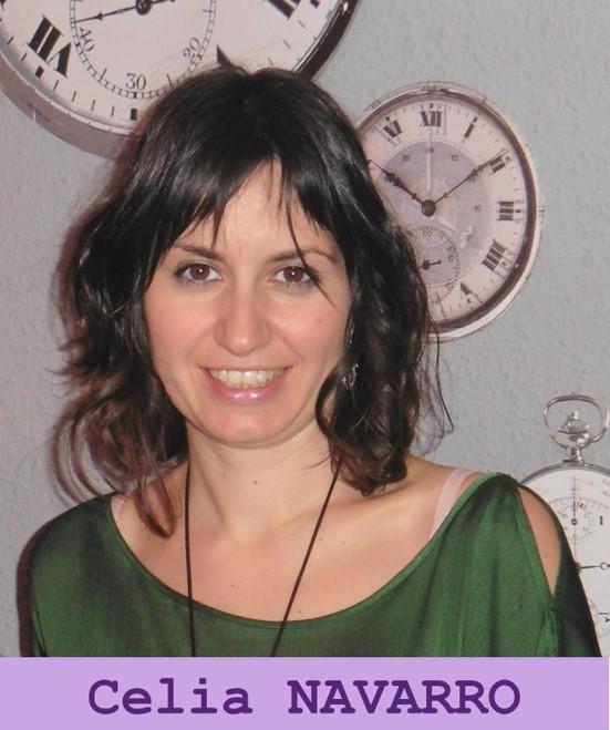 Celia Navarro 8 marzo